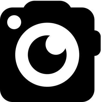 Extreme camera icon