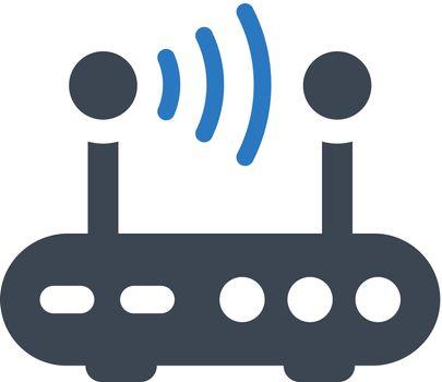 Network access icon