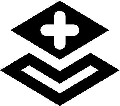Copy layer icon