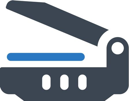 Document scan icon