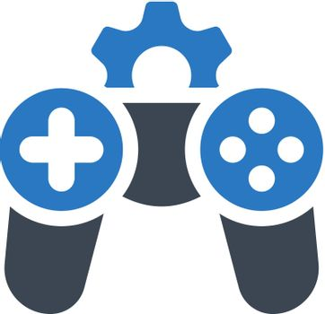 Gaming icon