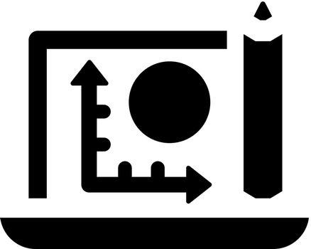 Computer graphics icon