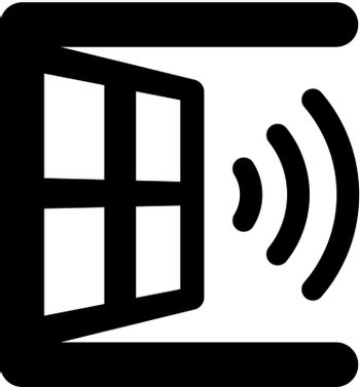 Window control icon