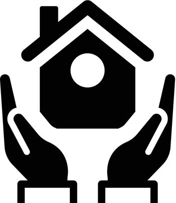 Home save icon