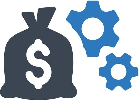 Manage loan icon