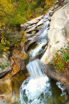 Boca del Asno Recreational Space, Sierra de Guadarrama National Park, Spain