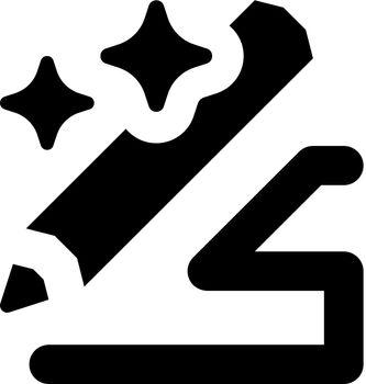Clean design icon