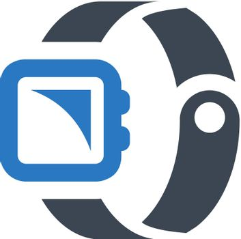 Smart watches icon
