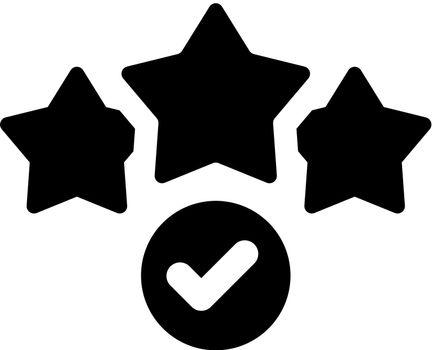 Rating icon