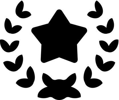 Star quality icon