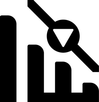 Reduction report icon