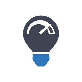 Quick solution icon