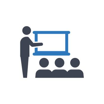 Training center icon