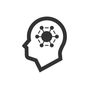 Head data network