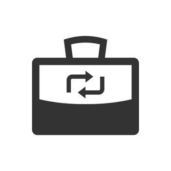 Switch job icon