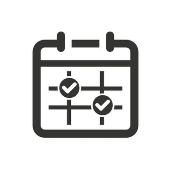 Appointment Schedule Icon