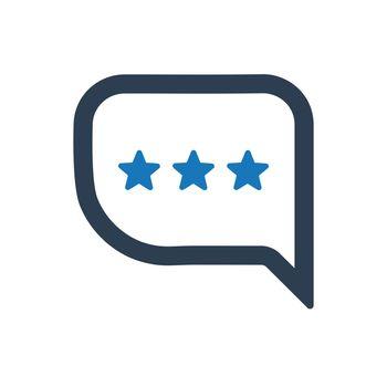 Satisfaction Feedback Icon
