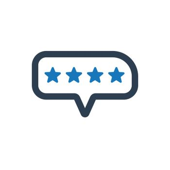 Customers Rating Icon