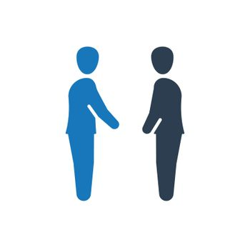 Business Agreement Icon