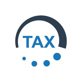 Income Tax Refund Deadline Icon