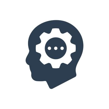 Thinking Solutions Icon