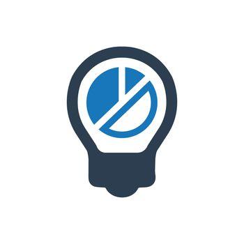 Creative Report Icon