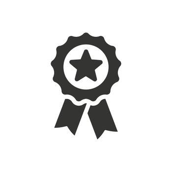 Award Badge Icon