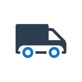 Courier Service Icon