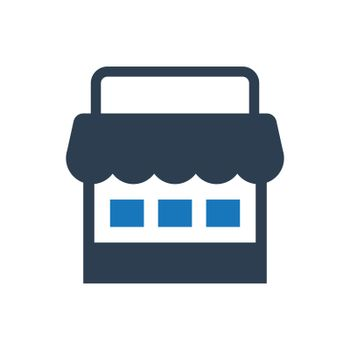 Store Front Icon
