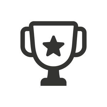 Trophy, Achievement Icon