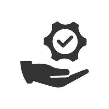 Solution, Service Icon