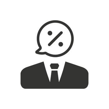 business savings Icon
