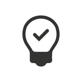 Creative Solution Icon