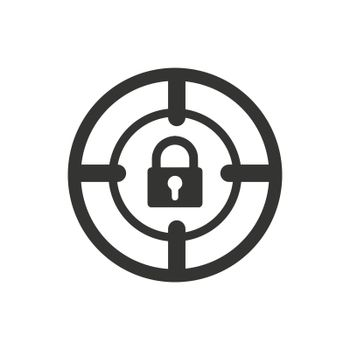 Target Protection Icon