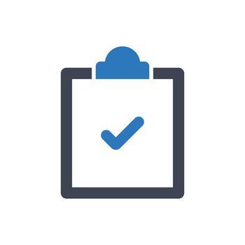 Audit test icon