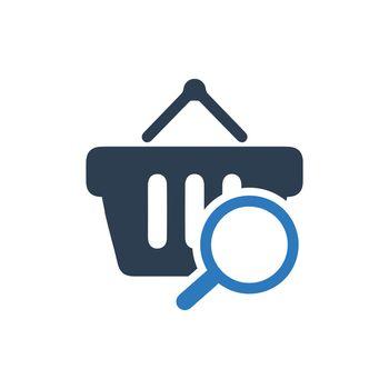 Search Store Icon
