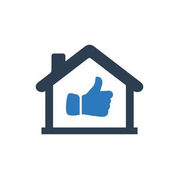 Property Like Icon