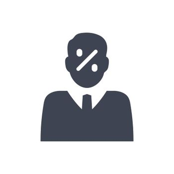 Business offer icon