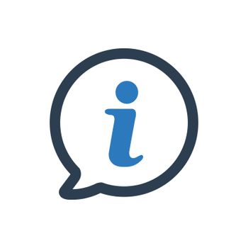 Info Support Icon