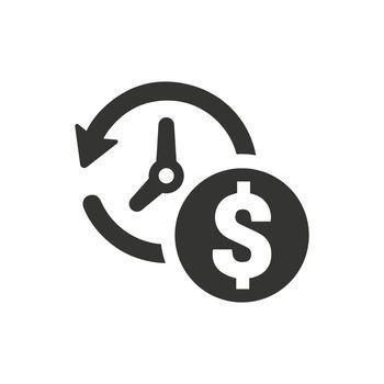 Budget Plan Icon