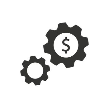 Payment Management Icon