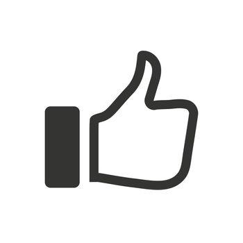 Feedback, Thumbs up Icon