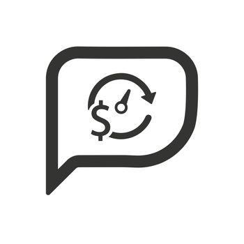 Discuss Budget Plan Icon