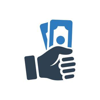 Revenue, Payment Icon