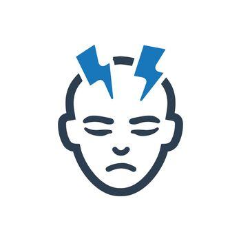 Migraine Icon
