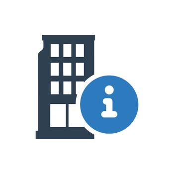 Real Estate Information Icon