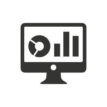Marketing Analysis Icon