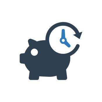 Deposit Duration Icon