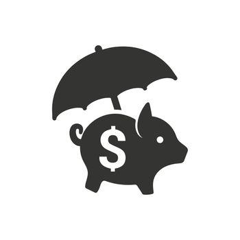 Secure Savings Icon