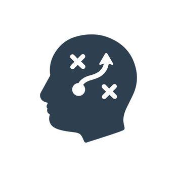 Strategic Thinking Icon